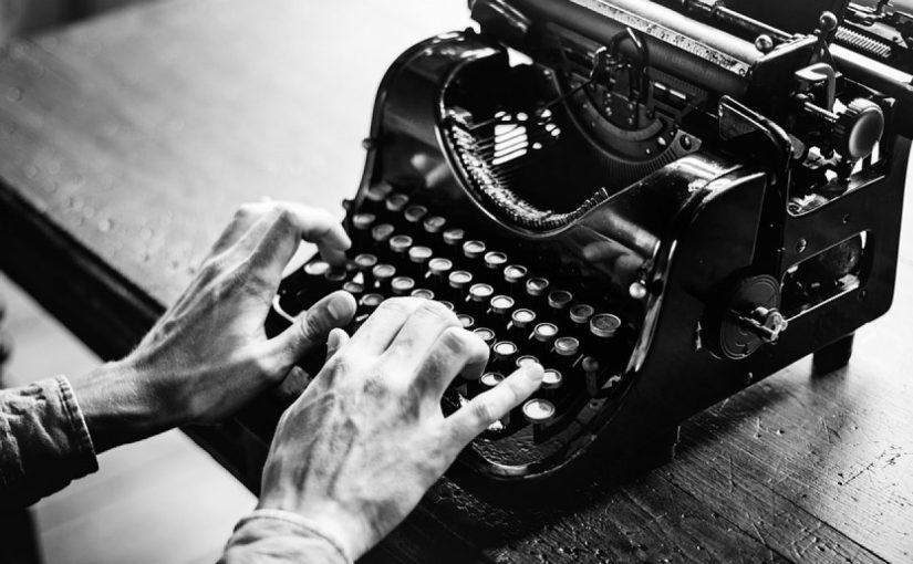 Blog Hop-Writing my firstnovel!