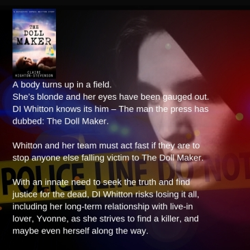 The Doll Maker (6)